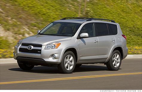 Toyota Recall Floormats
