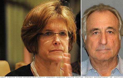 Madoff, Bernard Madoff, Ponzi Scheme, victim
