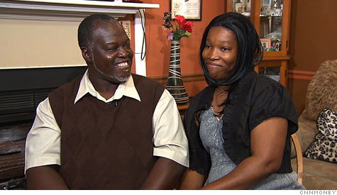 David and Thelma Ward have adopted six children, which is netting them a $54,000 refund.