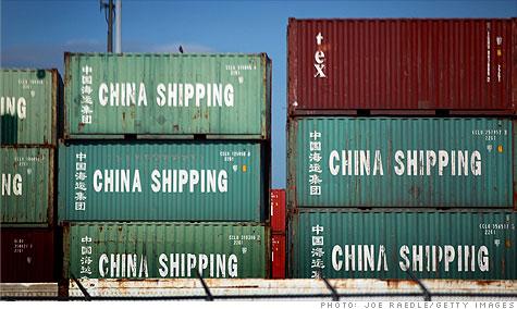china, trade gap, deficit, surplus
