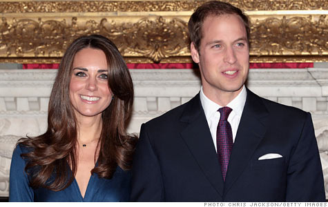 When Kate Middleton and Prince William got engaged, it boosted the visibility of the Middletons' family business - Party Pieces.
