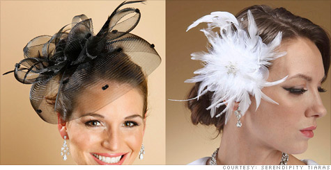 Kate Middleton is getting credit for making the feathered