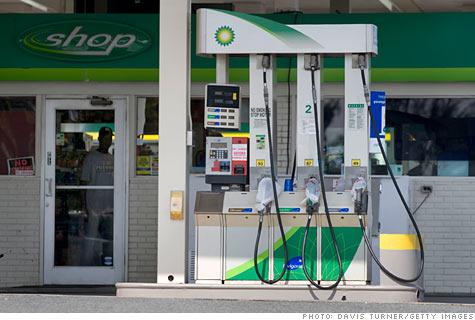 Valero Gas Prices >> BP, Valero, Marathon gasoline refineries lose power in Texas - Apr. 26, 2011