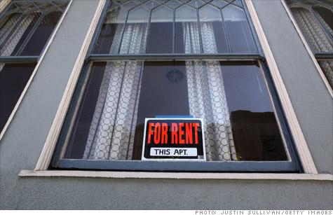 rental housing, affordable housing, rental, rent, harvard joint center for housing studies