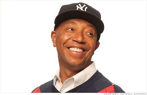 Russell Simmons, Phat Farm, Def Jam, small business, Super Rich: A Guide to Having It All