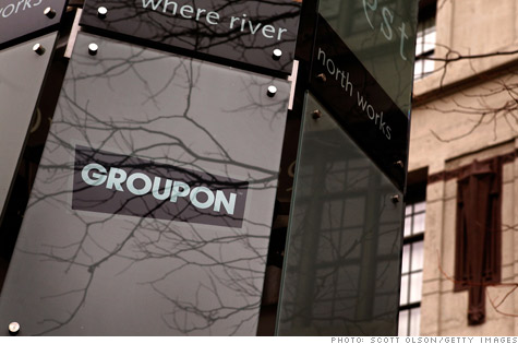 I ran a Groupon deal for my fast-food restaurant, and then a LivingSocial deal. It was a night-and-day experience.