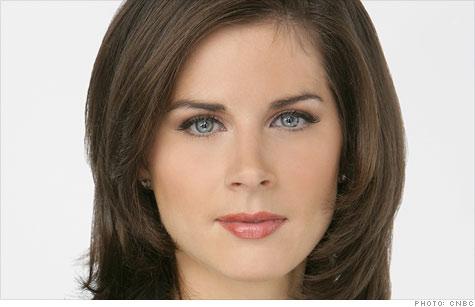 CNBC's Erin Burnett joins CNN.