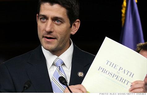 Paul Ryan won't back down