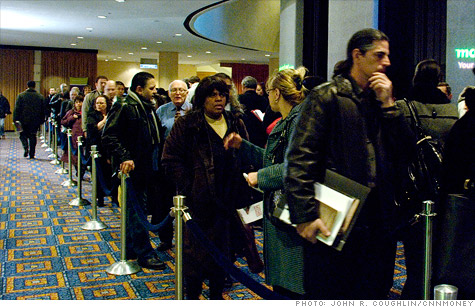 Millions of Americans may lose unemployment benefits in 2012.