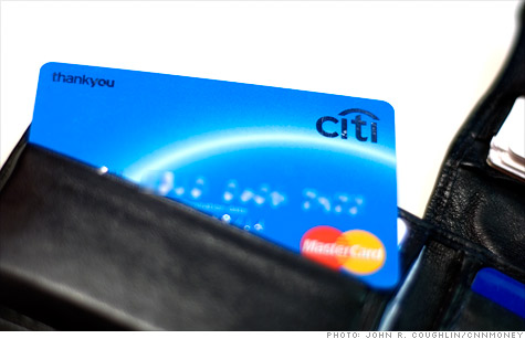 Citigroup delayed notifying credit card customers that their accounts had been hacked, according to a report.