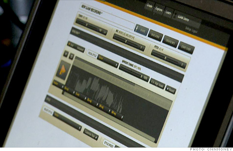 UJam's software helps those without any musical training or skill compose professional-sounding songs.