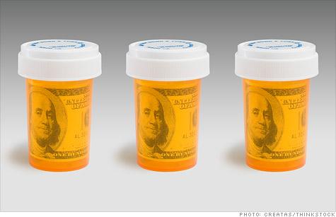 Phantom pharmacy - A growing health care fraud