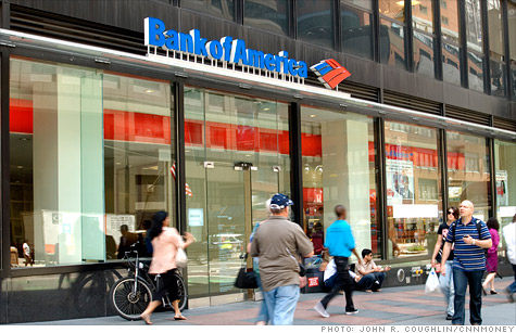 BofA in $8.5 billion mortgage settlement