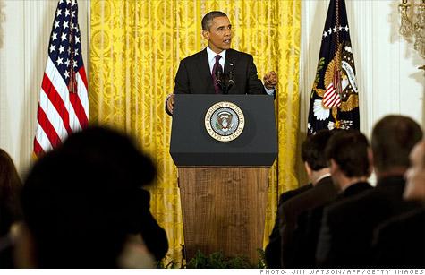 Obama to Congress: Do your job