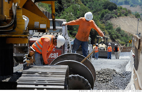 State and local governments rely on municipal bonds to finance projects like highway construction. But those funds are under fire as Congress considers eliminatiing tax exemptions on muni bonds.