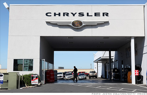 As government wraps up auto bailouts, Treasury says it likely lost $1.3 billion on Chrysler deal.