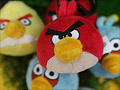 Angry Birds a red-hot back to school trend