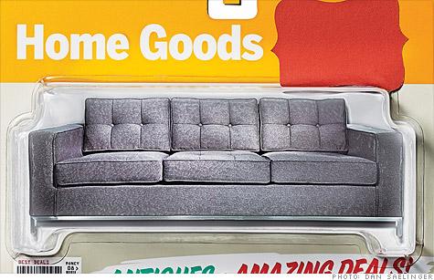Best deals on home goods