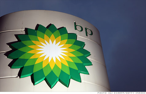 BP posts $5.3 billion earnings in second quarter
