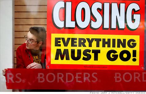 Job growth stalls, layoffs surge