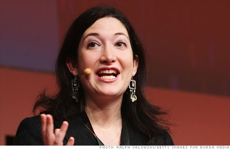 Randi Zuckerberg, sister of Facebook founder Mark Zuckerberg, is leaving the company to start her own venture.