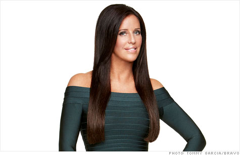 Patti Stanger, the Millionaire Matchmaker, woos a new deal with consumers.