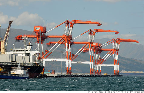 Will free trade deals create or cost U.S. jobs?