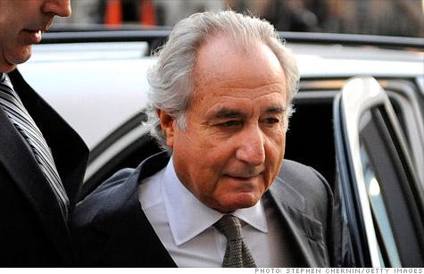Investors lose appeal in case of Ponzi schemer Madoff