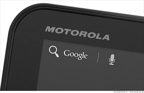 Google must pay Motorola $2.5B if regulators axe deal