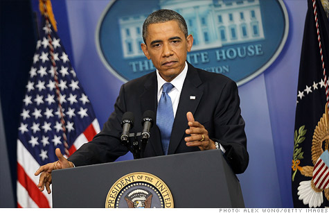 Obama asked agencies to end outdated regulation