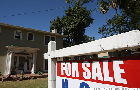 Home prices pick up despite yearly decline