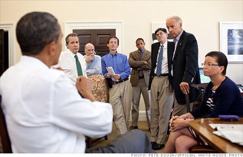 President Obama and his economic team will propose new stimulus measures.