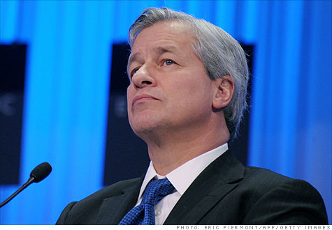 Dimon: New global bank regulation is 'anti-American'