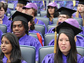 Surging college costs price out middle class