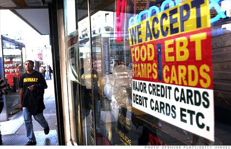 Millions of Americans stay above the poverty line thanks to government assistance.