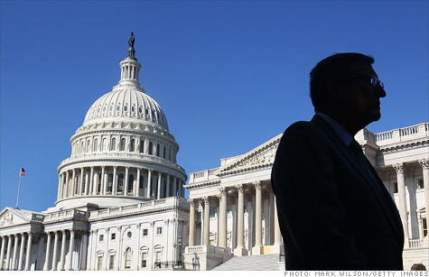 Debt ceiling spending caps won't stick.