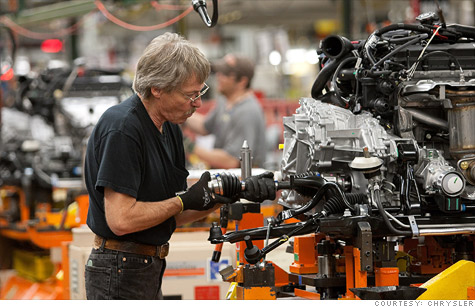 Chrysler Group and the UAW have agreed to a four-week contract extension after failing to reach a new deal.