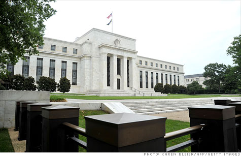 Federal Reserve members comment on the central bank's current monetary policy tools.