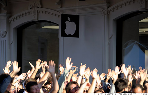 Apple to unveil new iPhone on Oct. 4