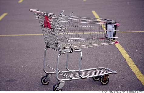 State tax revenue falters as consumers pull back on shopping amid weakening economy.