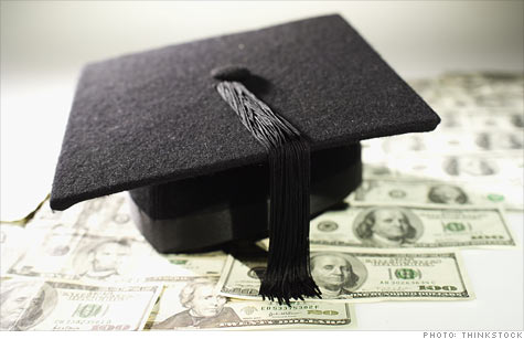 Want to send your kid to college? Tuition is going to cost more, even at a public university.