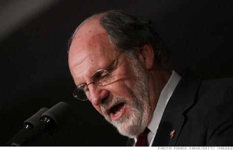 JPMorgan to MF Global: Hands off the cash