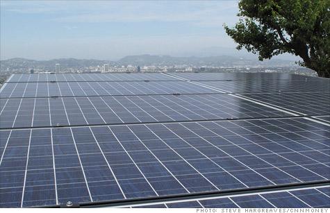 solar, cell, panel, china, us, renewable, solarworld, protectionism, solyndra