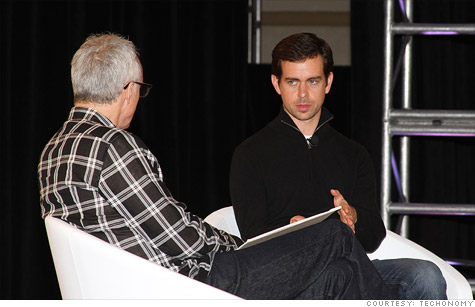 Running both Twitter and Square is a round-the-clock job, so Jack Dorsey has developed a ruthless time-management scheme.