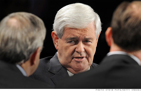 Newt Gingrich: CBO a 'reactionary socialist institution'