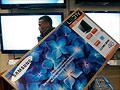 Flat-screen TVs drop to $200