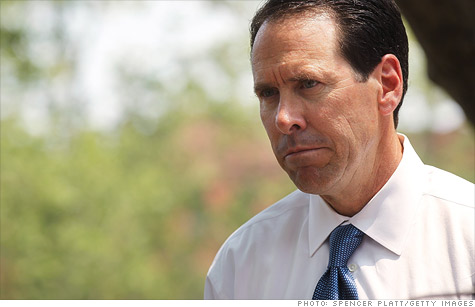 AT&T CEO Randall Stephenson won't have an easy time getting the proposed T-Mobile merger through the FCC.