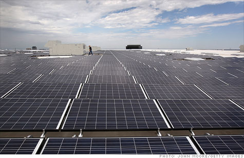Solar Power Bankruptcies Loom As Prices Collapse Nov 30