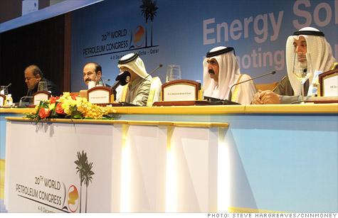 Iran wants more oil field technology