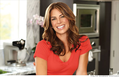 Jillian Michaels was bullied as a kid -- an experience that made her tough and able to deal with the challenges of entrepreneurship.